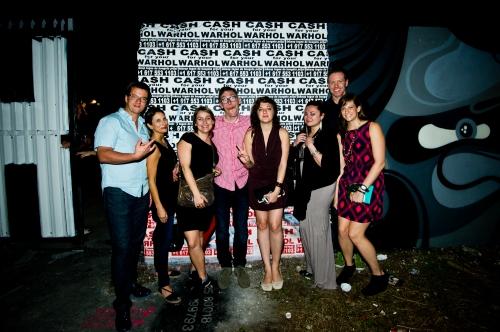 Team x CFYW-8705