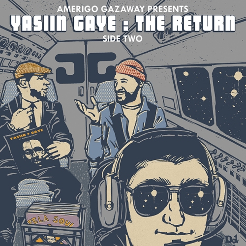 Yasiin Gaye The Return_finalcover