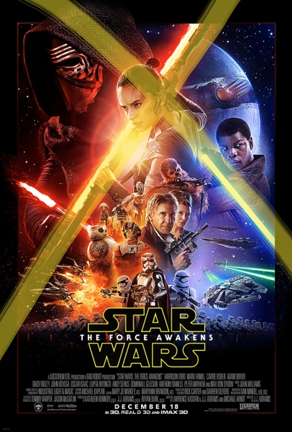 Force Awakens_X